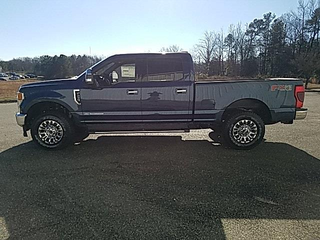 2020 Ford F-250 Crew Cab 4x4, Pickup #NE66657 - photo 5