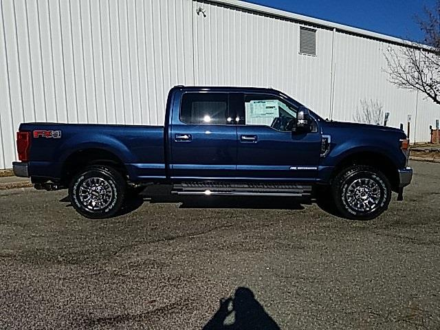 2020 Ford F-250 Crew Cab 4x4, Pickup #NE66657 - photo 2