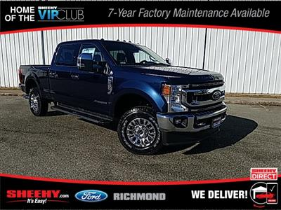 2020 Ford F-250 Crew Cab 4x4, Pickup #NE66657 - photo 1