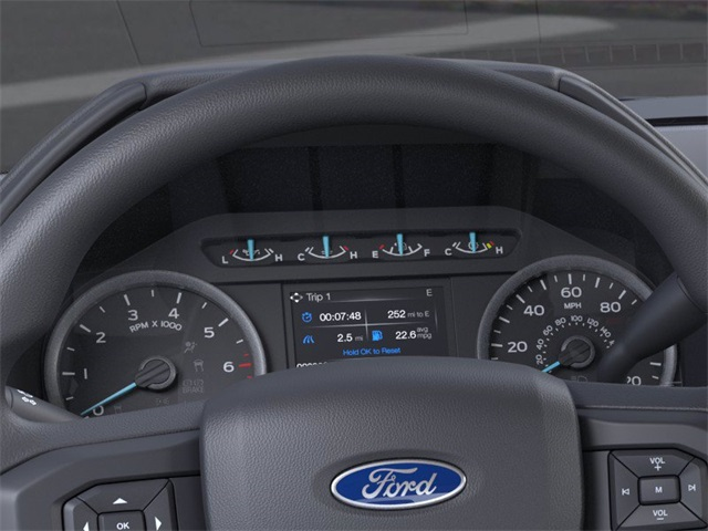 2020 Ford F-150 SuperCrew Cab 4x4, Pickup #NE69842 - photo 13