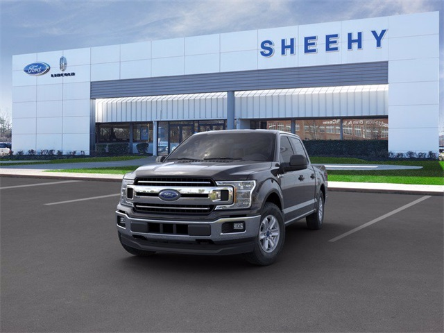 2020 Ford F-150 SuperCrew Cab 4x4, Pickup #NE69842 - photo 3