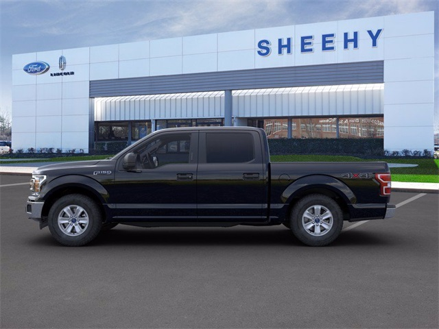 2020 Ford F-150 SuperCrew Cab 4x4, Pickup #NE69842 - photo 4