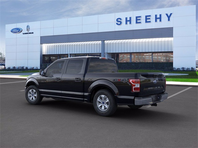 2020 Ford F-150 SuperCrew Cab 4x4, Pickup #NE69842 - photo 2