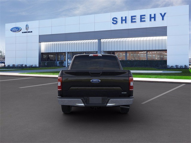 2020 Ford F-150 SuperCrew Cab 4x4, Pickup #NE69842 - photo 5