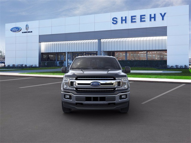 2020 Ford F-150 SuperCrew Cab 4x4, Pickup #NE69842 - photo 6