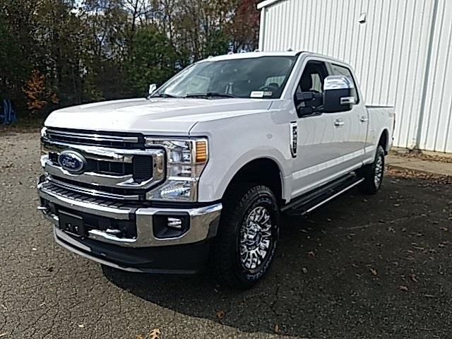 2020 Ford F-250 Crew Cab 4x4, Pickup #NE73546 - photo 5