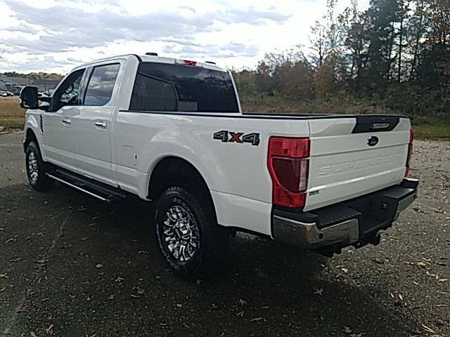 2020 Ford F-250 Crew Cab 4x4, Pickup #NE73546 - photo 7