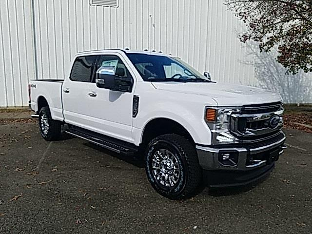2020 Ford F-250 Crew Cab 4x4, Pickup #NE73546 - photo 9