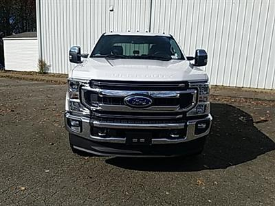 2020 Ford F-250 Crew Cab 4x4, Pickup #NE73546 - photo 4