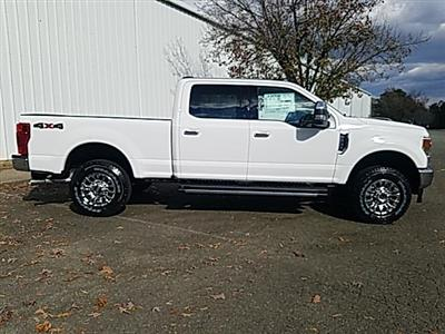 2020 Ford F-250 Crew Cab 4x4, Pickup #NE73546 - photo 3