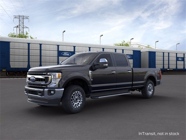 2020 Ford F-250 Crew Cab 4x4, Pickup #NE73548 - photo 3