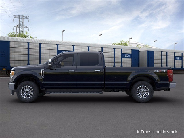 2020 Ford F-250 Crew Cab 4x4, Pickup #NE73548 - photo 5