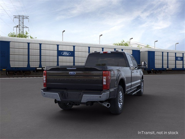 2020 Ford F-250 Crew Cab 4x4, Pickup #NE73548 - photo 2
