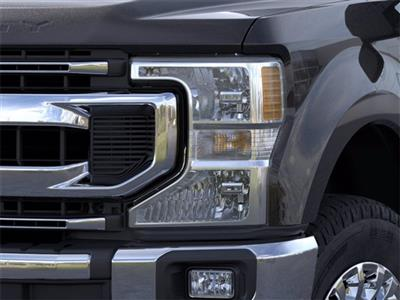 2020 Ford F-250 Crew Cab 4x4, Pickup #NE73548 - photo 18