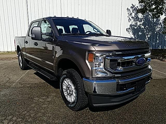 2020 Ford F-250 Crew Cab 4x4, Pickup #NE73552 - photo 9