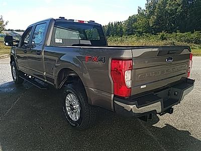 2020 Ford F-250 Crew Cab 4x4, Pickup #NE73552 - photo 7