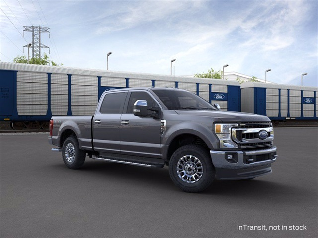 2020 Ford F-250 Crew Cab 4x4, Pickup #NE73554 - photo 1