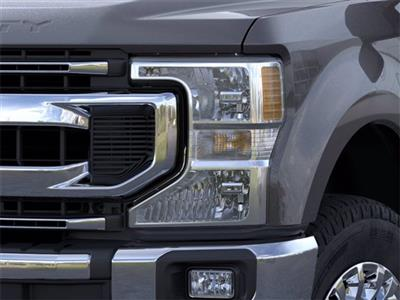 2020 Ford F-250 Crew Cab 4x4, Pickup #NE73554 - photo 18