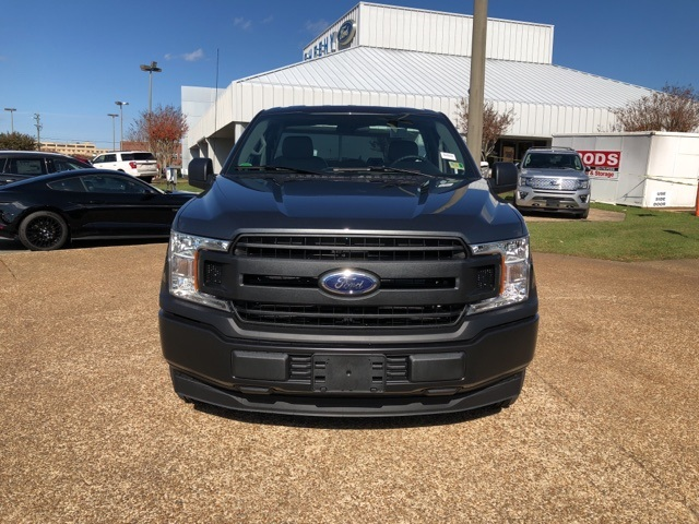 2018 F-150 Regular Cab 4x2,  Pickup #NE78710 - photo 3