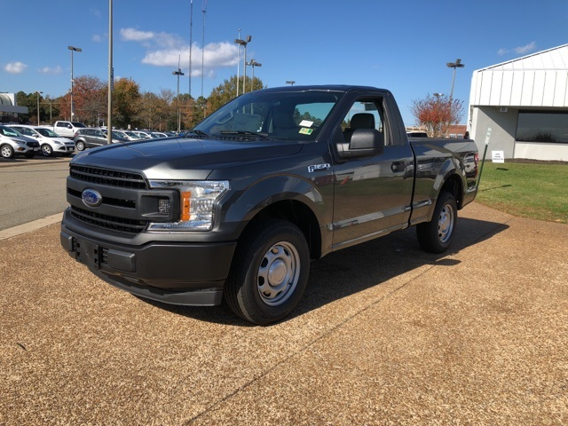 2018 F-150 Regular Cab 4x2,  Pickup #NE78710 - photo 4