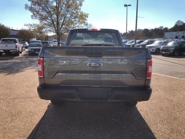 2018 F-150 Regular Cab 4x2,  Pickup #NE78710 - photo 7