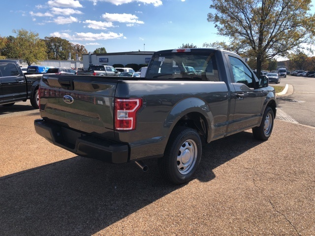 2018 F-150 Regular Cab 4x2,  Pickup #NE78710 - photo 2