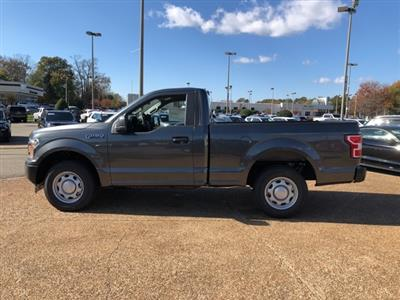2018 F-150 Regular Cab 4x2,  Pickup #NE78710 - photo 5