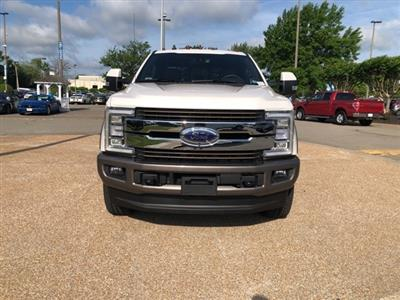 2019 F-350 Crew Cab 4x4,  Pickup #NE81022 - photo 3