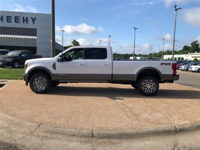 2019 F-350 Crew Cab 4x4,  Pickup #NE81022 - photo 5