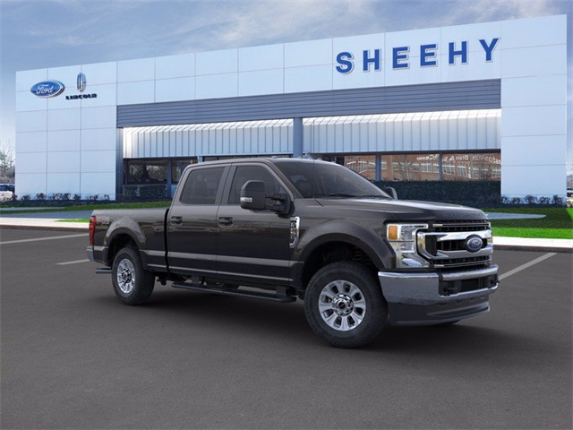 2020 Ford F-250 Crew Cab 4x4, Pickup #NE82691 - photo 1