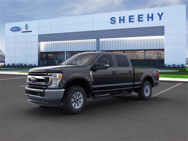 2020 Ford F-250 Crew Cab 4x4, Pickup #NE82691 - photo 3