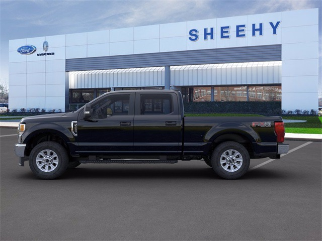 2020 Ford F-250 Crew Cab 4x4, Pickup #NE82691 - photo 5
