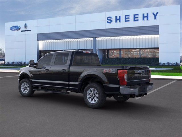 2020 Ford F-250 Crew Cab 4x4, Pickup #NE82691 - photo 6