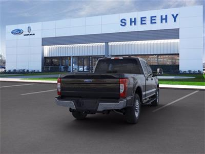 2020 Ford F-250 Crew Cab 4x4, Pickup #NE82691 - photo 2