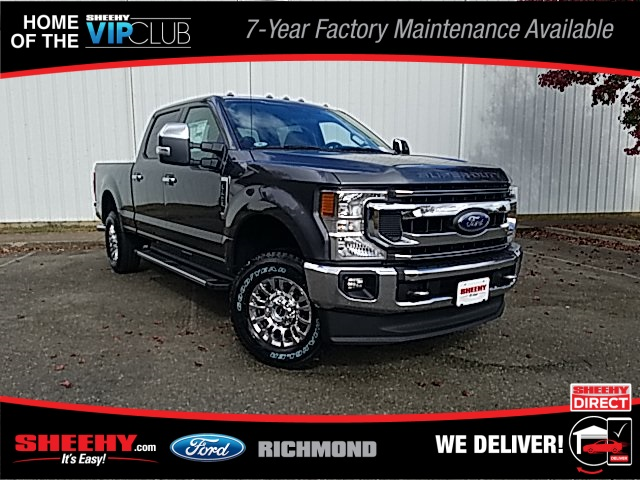 2020 Ford F-250 Crew Cab 4x4, Pickup #NE82812 - photo 1