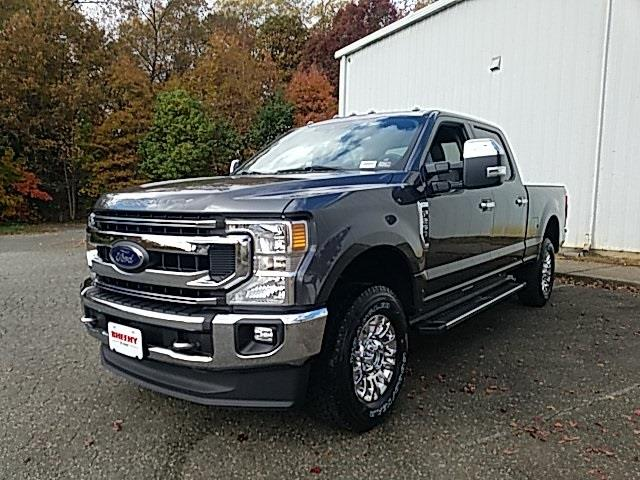2020 Ford F-250 Crew Cab 4x4, Pickup #NE82812 - photo 4