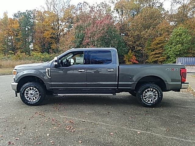 2020 Ford F-250 Crew Cab 4x4, Pickup #NE82812 - photo 5