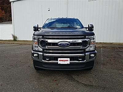 2020 Ford F-250 Crew Cab 4x4, Pickup #NE82812 - photo 3