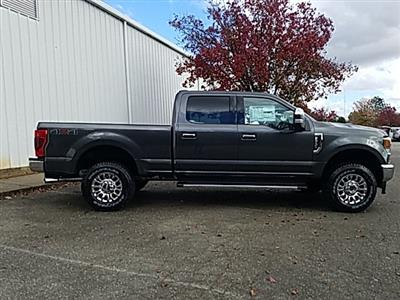 2020 Ford F-250 Crew Cab 4x4, Pickup #NE82812 - photo 2