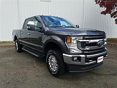 2020 Ford F-250 Crew Cab 4x4, Pickup #NE82812 - photo 9