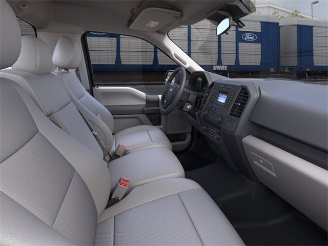 2020 Ford F-150 Regular Cab 4x2, Pickup #NE91964 - photo 11