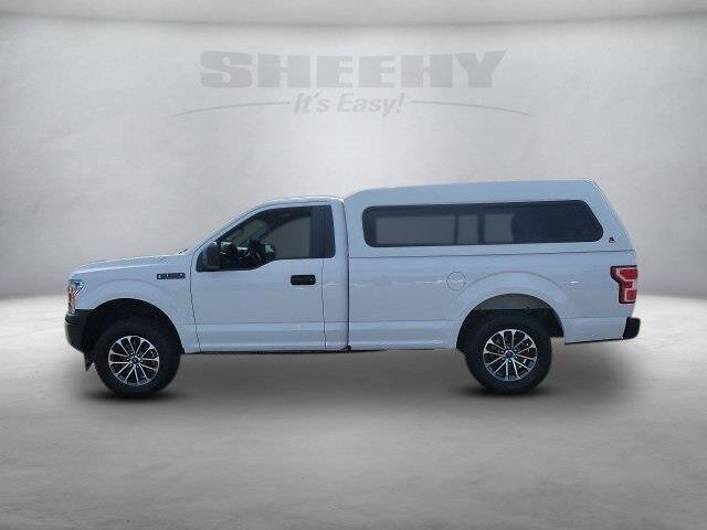 2020 Ford F-150 Regular Cab 4x2, Pickup #NE91964 - photo 13