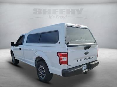 2020 Ford F-150 Regular Cab 4x2, Pickup #NE91964 - photo 12