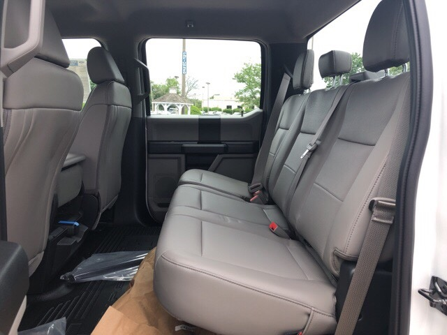 2019 F-550 Crew Cab DRW 4x4,  Cab Chassis #NE92014 - photo 10
