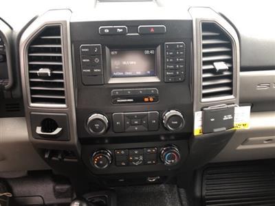 2019 F-550 Crew Cab DRW 4x4,  Cab Chassis #NE92014 - photo 13