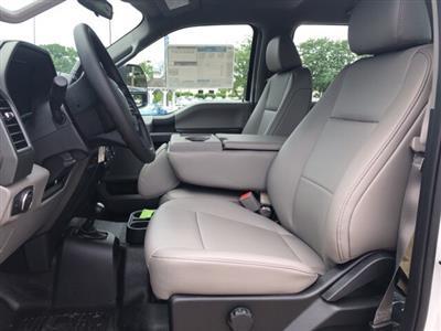 2019 F-550 Crew Cab DRW 4x4,  Cab Chassis #NE92014 - photo 9