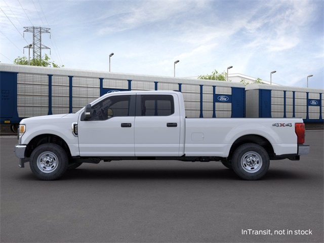 2020 Ford F-250 Crew Cab 4x4, Pickup #NE93580 - photo 5