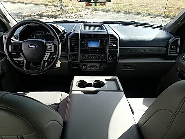 2020 Ford F-250 Crew Cab 4x4, Pickup #NE98059 - photo 14