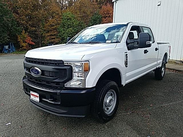 2020 Ford F-250 Crew Cab 4x4, Pickup #NE98059 - photo 5