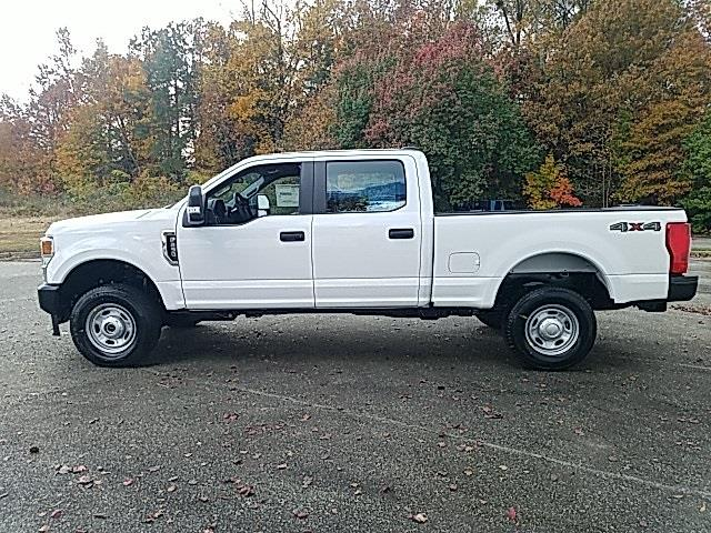 2020 Ford F-250 Crew Cab 4x4, Pickup #NE98059 - photo 6